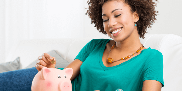 ways women can add muscle to their financial fitness